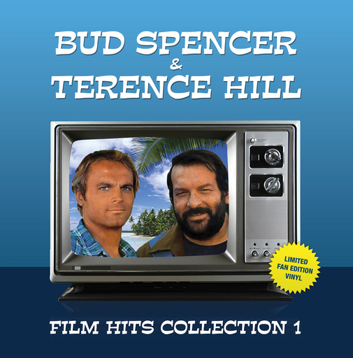 Various Artists - Various Artists - Film Hits Collection 1 Bud Spencer & Terence Hill