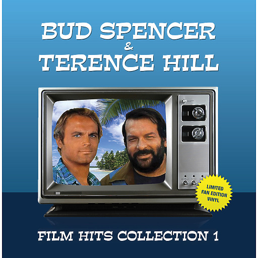 Various Artists - Film Hits Collection 1 Bud Spencer & Terence Hill