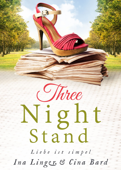 Linger, Ina / Bard, Cina - Three Night Stand