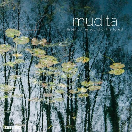 MUDITA - LISTEN TO THE SOUND OF THE FORREST
