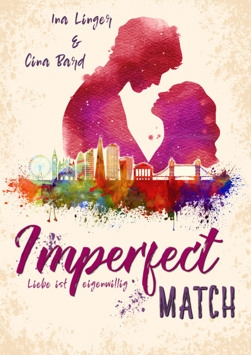 Linger, Ina / Bard, Cina - Imperfect Match