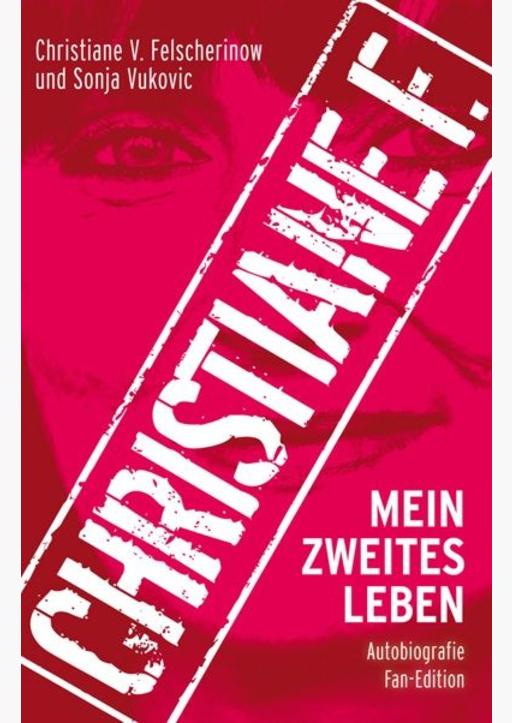 Christiane F. - Christiane F. - Mein zweites Leben (Hardcover)