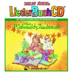 Jöcker, Detlev - LiederBuchCD