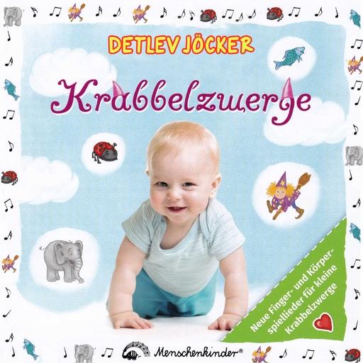 Jöcker, Detlev - Krabbelzwerge