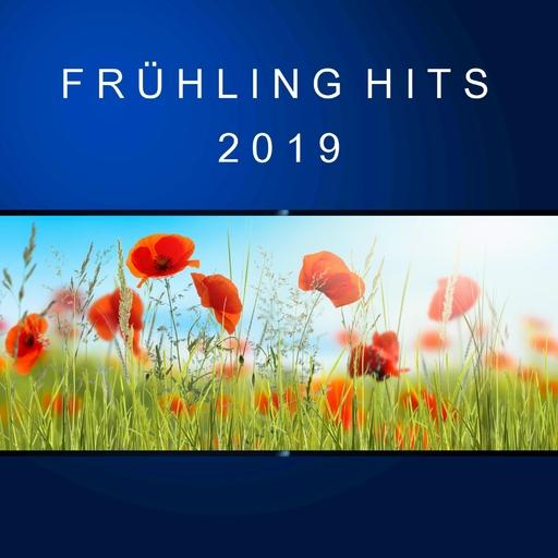 Various Artist - Various Artist - Frühling Hits 2019