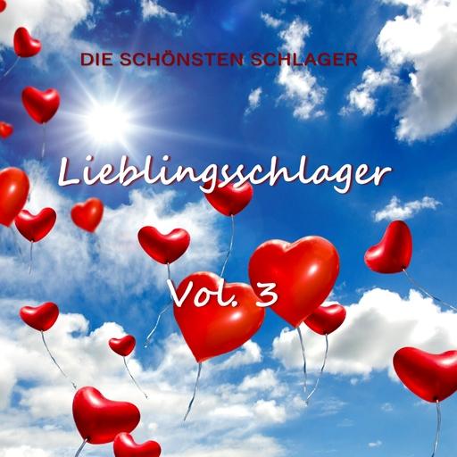 Various Artist - Various Artist - Lieblingsschlager Vol. 3