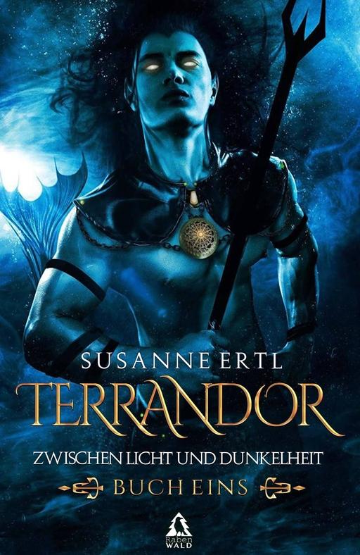 Ertl, Susanne - Ertl, Susanne - Terrandor