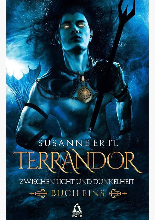 Ertl, Susanne - Terrandor