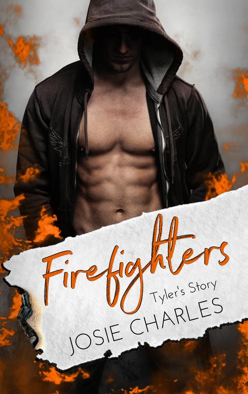 Charles, Josie - Charles, Josie - Firefighters: Tyler's Story