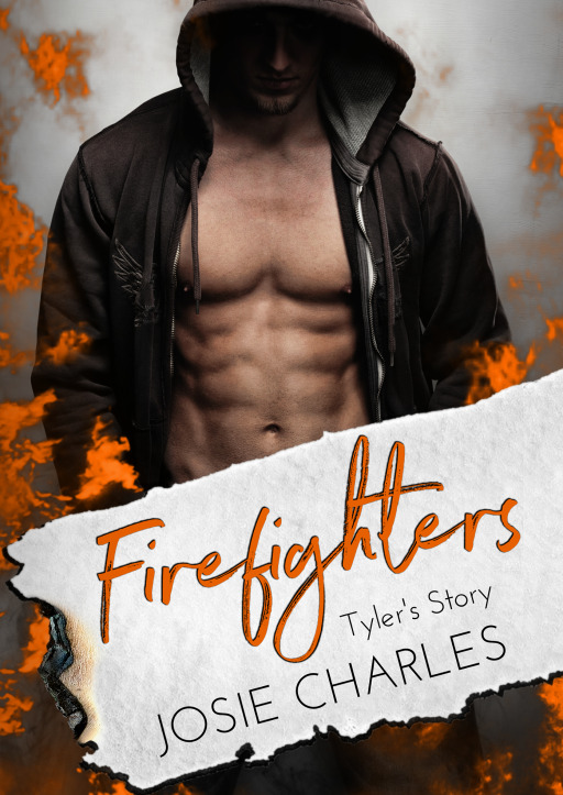 Charles, Josie - Firefighters: Tyler's Story