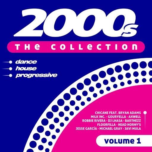 Various Artists - 2000s - The Collection, Vol. 1