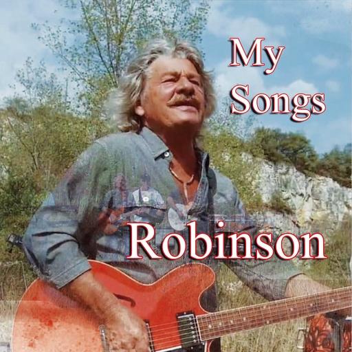 Robinson - Robinson - My Songs
