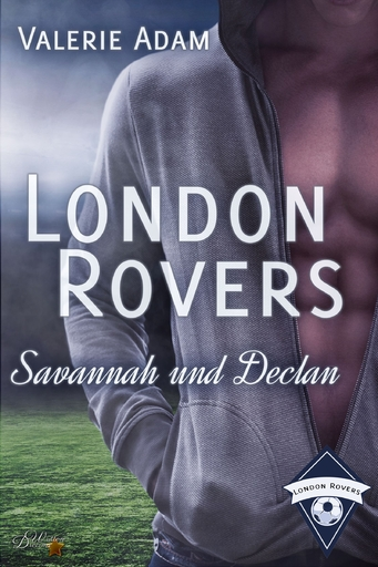 Adam, Valerie - Adam, Valerie - London Rovers: Savannah und Declan