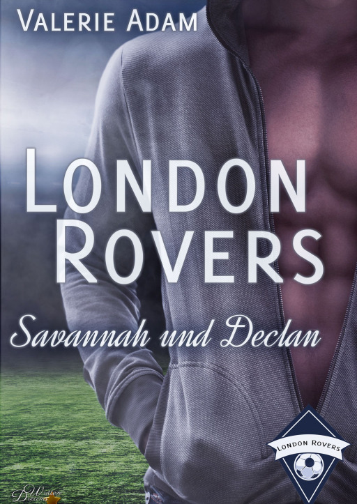 Adam, Valerie - London Rovers: Savannah und Declan