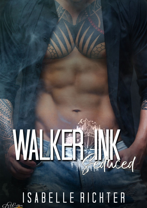 Richter, Isabelle - Walker Ink: Seduced