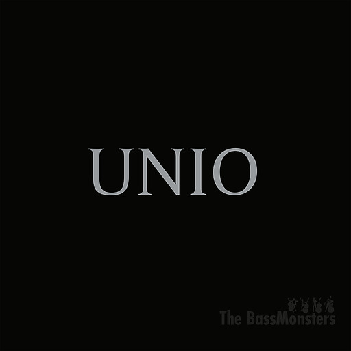The Bassmonsters - Unio