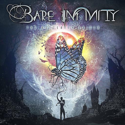 Bare Infinity - The Buttferfly Raiser