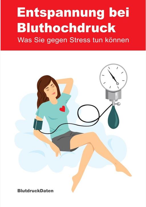 Frank, Susanne / Croci, Sabine - Entspannung bei Bluthochdruck