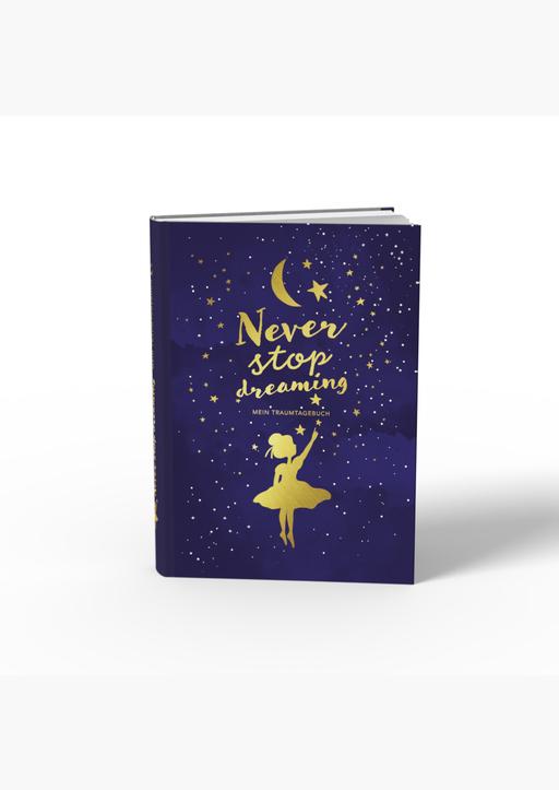 Lisa Wirth - Traumtagebuch für deine Träume