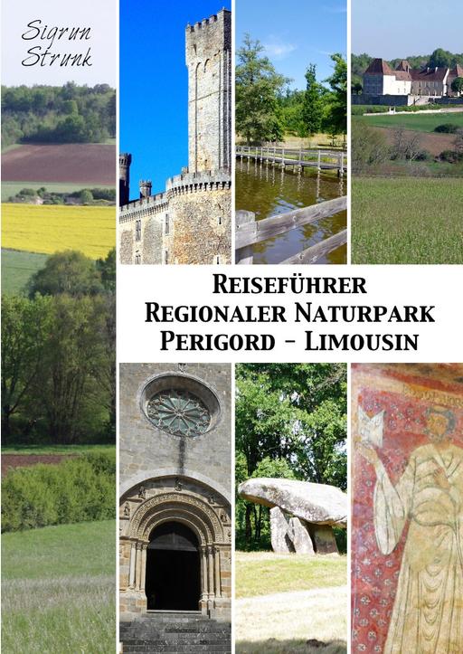 Strunk, Sigrun - Reiseführer Regionaler Naturpark