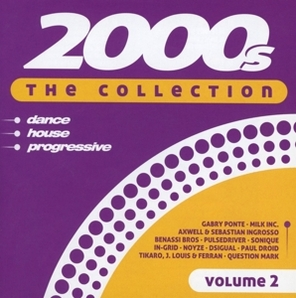 Various Artists - Various Artists - 2000s: The Collection, Vol. 2