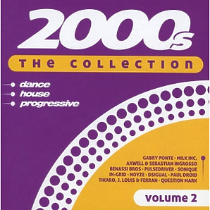 Various Artists - 2000s: The Collection, Vol. 2