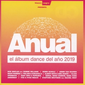 Various Artists - Various Artists - Anual