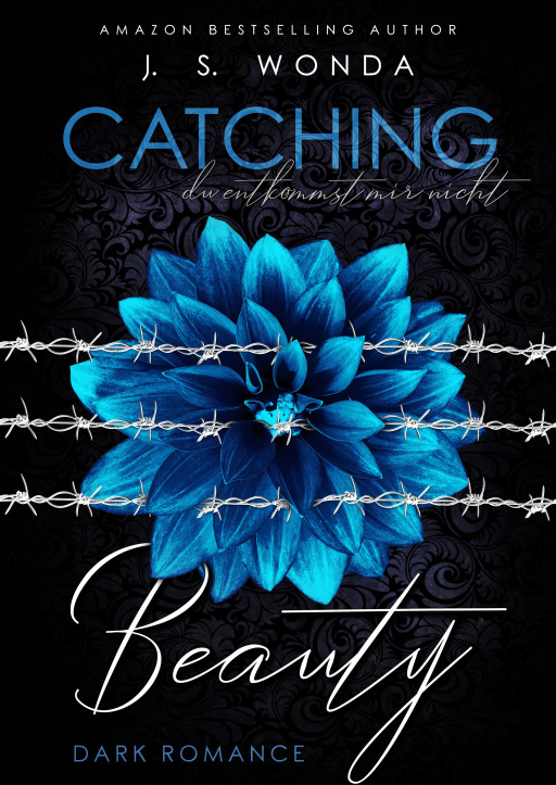 Wonda, J. S. - CATCHING BEAUTY 2