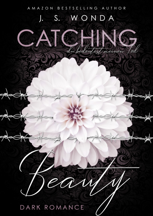 Wonda, J. S. - CATCHING BEAUTY 3