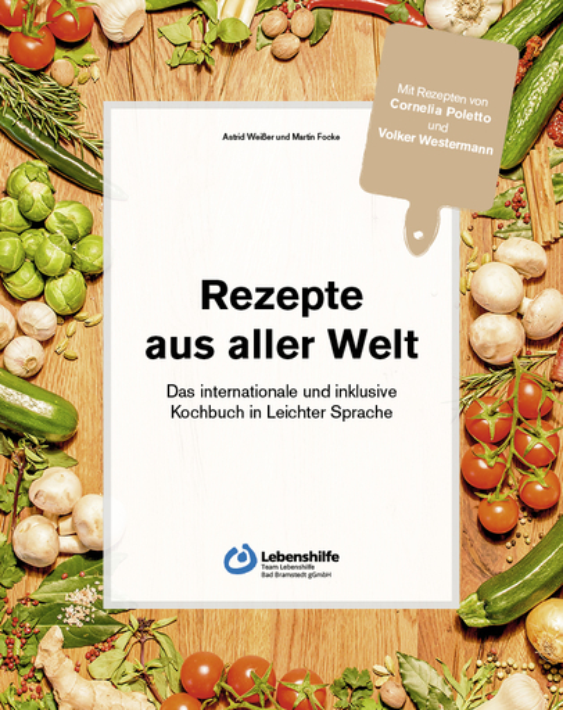 Weißer, Astrid / Focke, Martin - Weißer, Astrid / Focke, Martin - Rezepte aus aller Welt