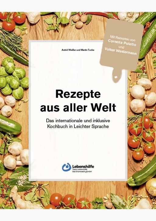 Weißer, Astrid / Focke, Martin - Rezepte aus aller Welt
