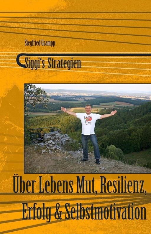 Grampp, Siegfried - Grampp, Siegfried - Siggi's Strategien