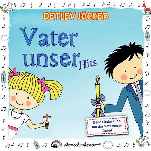 Jöcker, Detlev - Vaterunser-Hits