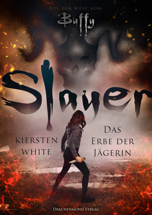 White, Kiersten - Slayer