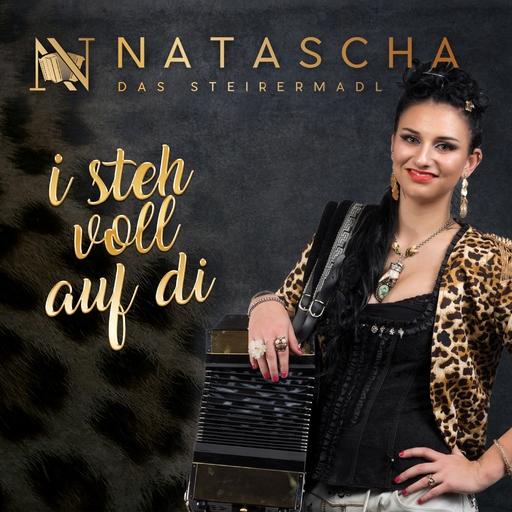Natascha - Natascha - I Steh Voll auf Di