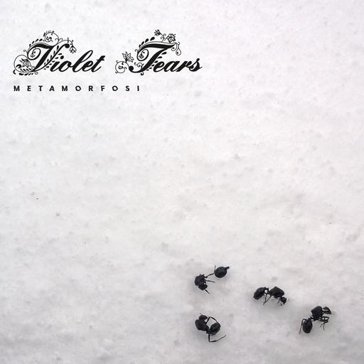 Violet Tears - Violet Tears - Metamorfosi