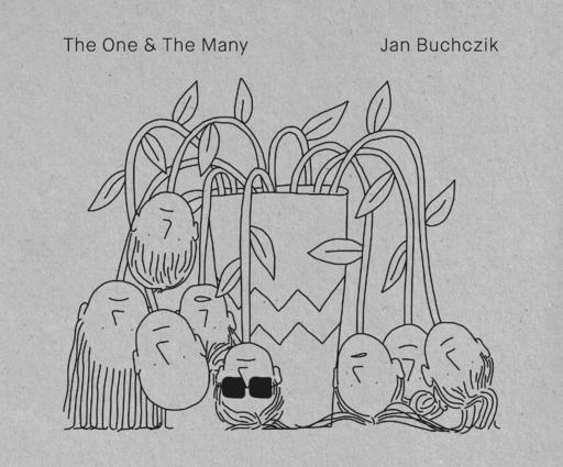 Buchczik, Jan - Buchczik, Jan - The One and the Many