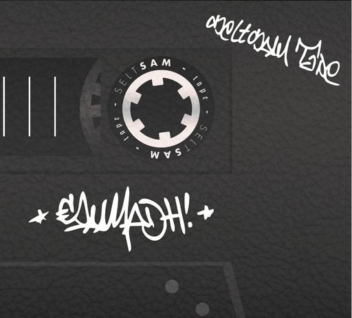 Samadhi - Seltsam Tape