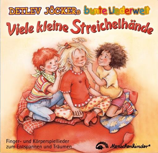Seyffert, Sabine / Jöcker, Detlev - Viele kleine Streichelhände