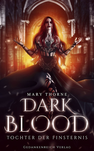 Thorne, Mary - Thorne, Mary - Dark Blood
