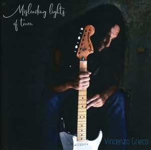 Vincenzo Grieco - Vincenzo Grieco - Misleading Lights of Town