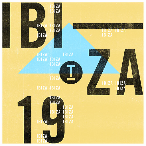 Various Artists - Toolroom IBIZA 2019