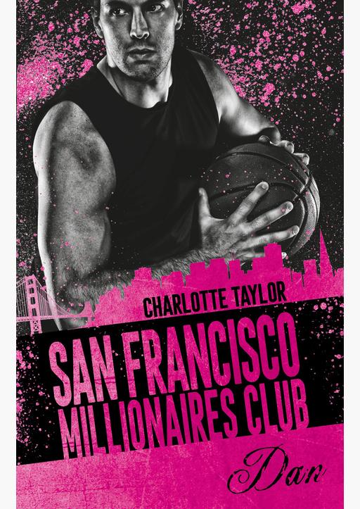 Taylor, Charlotte - San Francisco Millionaires Club - Dan
