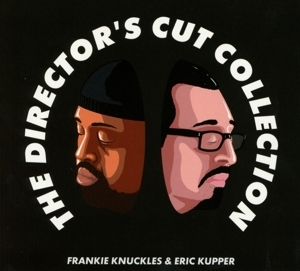 Various Artists - Various Artists - The Director's Cut Collection