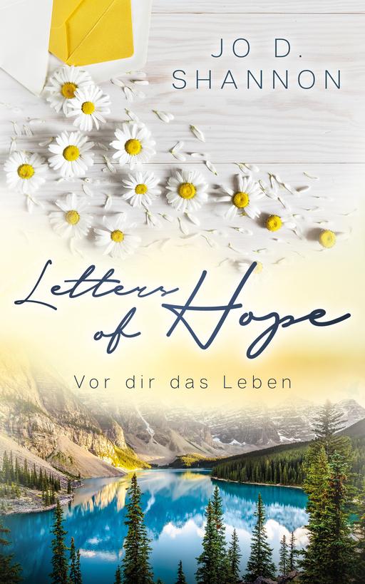 Shannon, Jo D. - Shannon, Jo D. - Letters of Hope