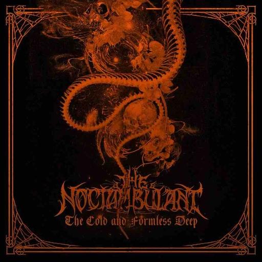 The Noctambulant - The Noctambulant - The Cold and Formless Deep