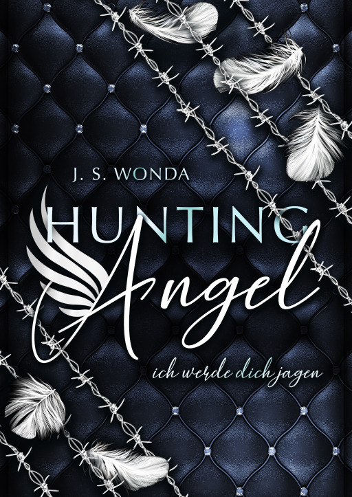 Wonda, J. S. - HUNTING ANGEL