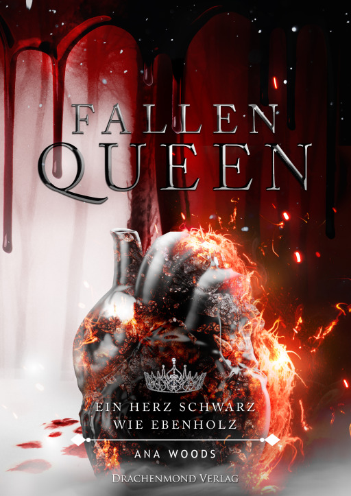 Woods, Ana - Fallen Queen (Teil 3)