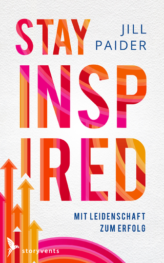 Paider, Jill - Paider, Jill - Stay Inspired