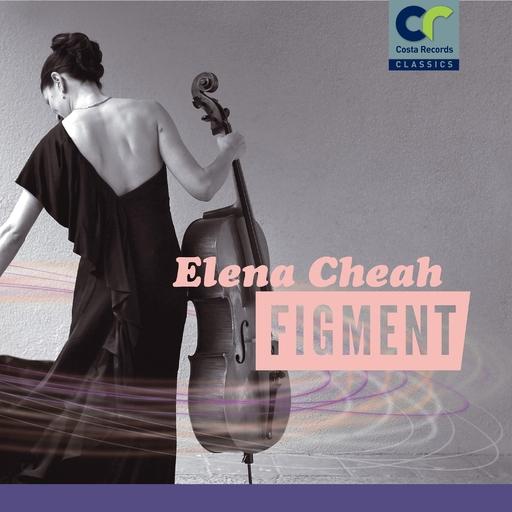 Elena Cheah - Figment